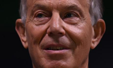 George Galloway: 'Will the liberal classes fall for the toxicity of Tony Blair?'