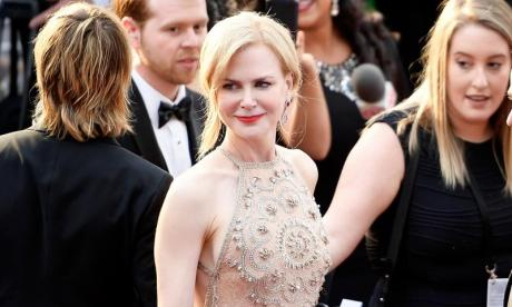 The Big Debate on nerves: 'Nicole Kidman had all her nerves removed and that's why she can't clap properly'