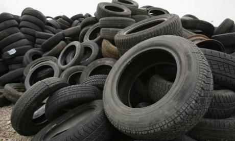 The Big Debate on tyres: