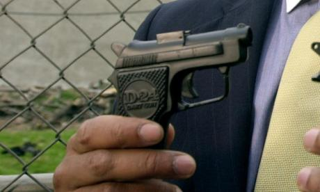 Family receive compensation after school calls police over toy guns