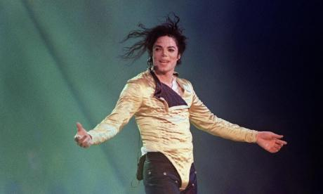 WATCH Man knocked unconscious after backflip goes wrong during Michael Jackson impersonation