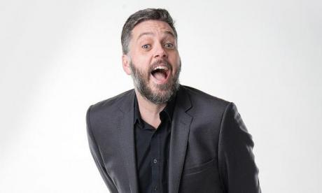 Iain Lee's masterclass in radio