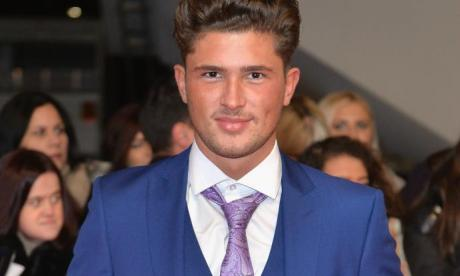 Jordan Davies on the new show Ibiza Weekender, Haribo rings and his time on Magaluf Weekender