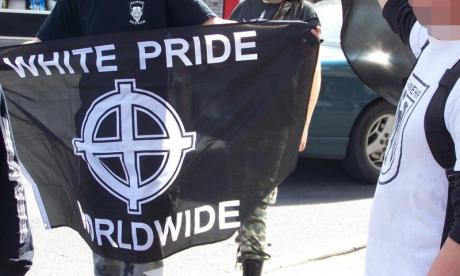 Anti-fascists plan to halt white pride march in Edinburgh