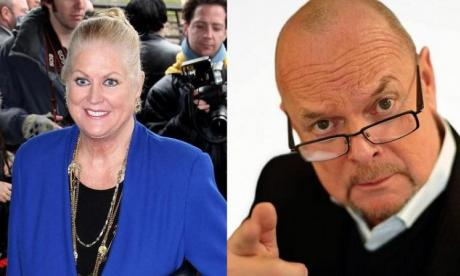 James Whale responds to Kim Woodburn's comments about him