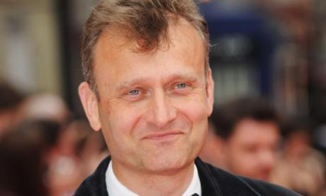 Hugh Dennis on Comic Relief, Spitting Image and having a colonoscopy