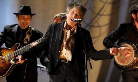 Bob Dylan to collect Nobel Prize for Literature months after receiving it