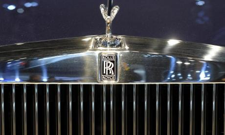 Man sentenced after stealing Sheikh's Rolls Royce by conning DVLA