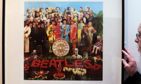 Facts you didn't know about The Beatles' Sgt Pepper album 50 years on