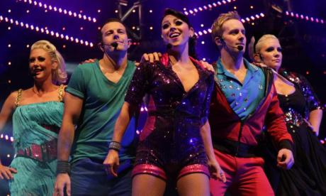 Lee Latchford-Evans from Steps chats about the new single, album, and reunion
