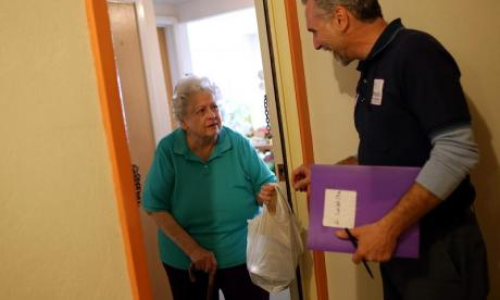 BBC investigation finds care firms are ending local council contracts due to lack of funding