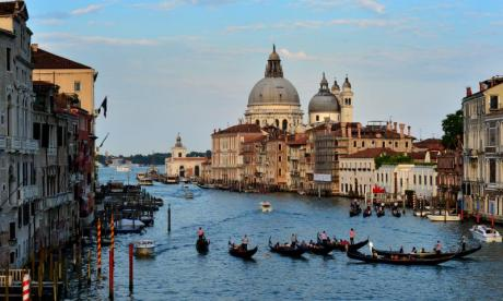 Italian police stop alleged terror group plotting attack in Venice