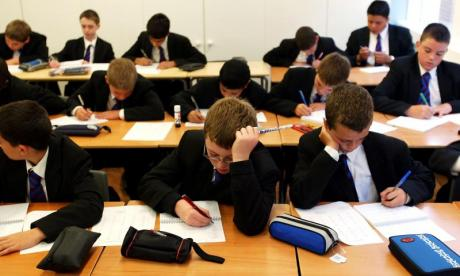 'Grammar schools could be beneficial if those from poorer backgrounds attend', says New Schools Network