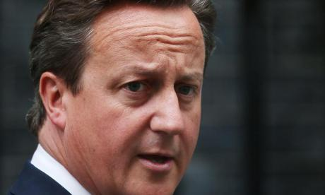 Brexit: Former Prime Minister David Cameron defends decision to hold EU referendum