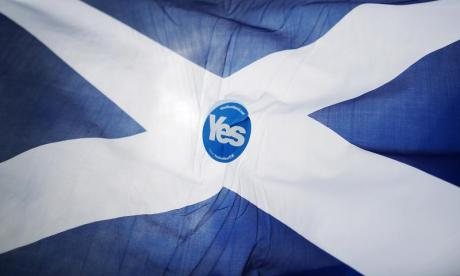 'Anyone who thinks the Scottish independence referendum poses no risk is deluded', says journalist