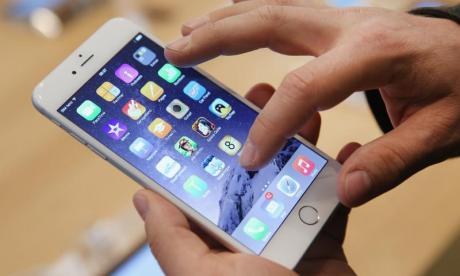 iPhones at risk of being hijacked by new virus