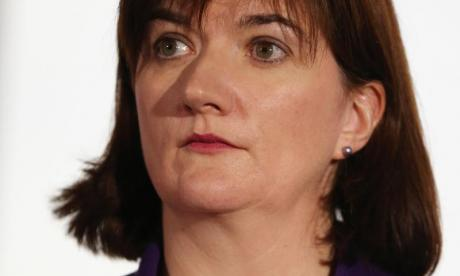 Westminster attack: MP Nicky Morgan condemns anyone using the attack for their own political advantage