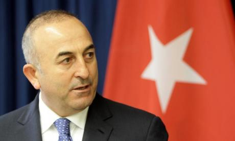 France blasted for allowing Mevlut Cavusoglu to campaign in Metz for Turkish election