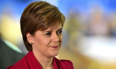 Scottish independence: 'There will be a long stand off between the SNP and the UK Government', says journalist