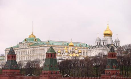 Kremlin speaks out over Senate hearing about alleged Russian interference in the US presidential election
