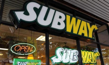 Report finds Subway chicken in Canada only contains slightly more than 50% of chicken DNA