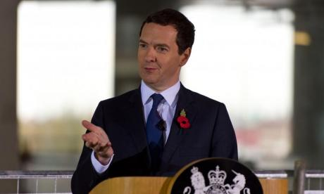 Evening Standard: 'George Osborne won't be an MP by the next general election if he keeps the editor job', says former editor