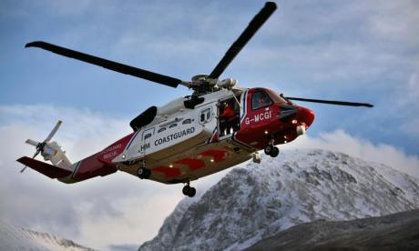Five confirmed dead as missing helicopter is found on Snowdonia