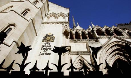 Severely disabled man born from incestuous rape loses compensation fight