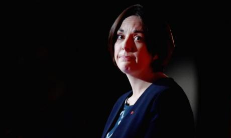 Kezia Dugdale on alleged Momentum-Unite pact: 'It seems very much off the agenda but would have to stop in election period'