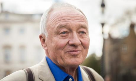 'The root of Labour's current problems is Tony Blair's leadership', says Ken Livingstone