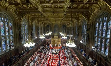 'Final discussion in the House Lords a last-ditch attempt to stop Brexit by Remain enthusiasts', says Lord Andrew Green