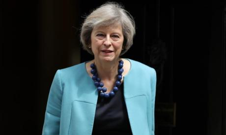 Theresa May set for defeat over EU national rights in House of Lords