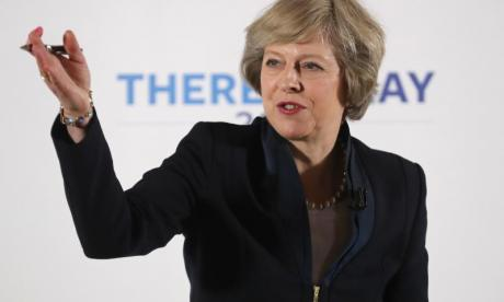 Theresa May to trigger Article 50 on March 29
