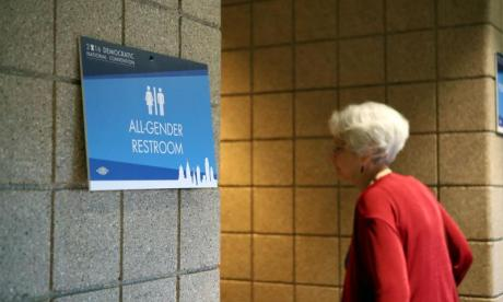 Transgender bathroom bill in North Carolina is repealed