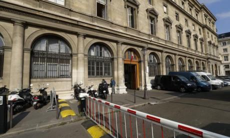 French anti-drugs policeman sentenced for stealing cocaine worth £1.7 million