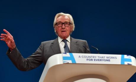 Brexit decision 'the biggest mistake UK has made in peacetime', says Lord Heseltine ahead of formal Article 50 triggering