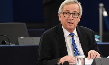 Brexit: 'The European Investment Bank could owe us money,' says MEP Syed Kamall in response to Jean-Claude Juncker's claims