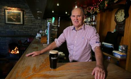 Want to set up an Irish pub? There's a company you can go to