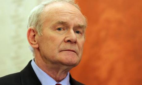 Alistair Campbell: 'Martin McGuinness was fundamental to the Northern Ireland peace process'