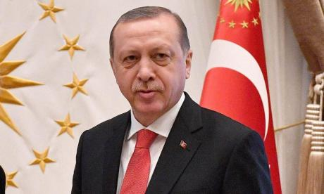 President Erdogan warns Europeans they will not be safe if Europe's current attitude continues