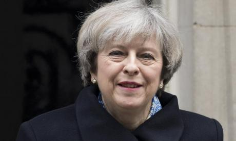 'Downing Street don't want Theresa May to be remembered as the Prime Minister who broke up the UK', says political editor
