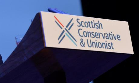 Council candidate dies at Scottish Tory party conference dinner