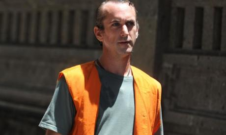 British man David Taylor jailed for killing Bali policeman
