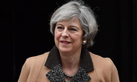 Theresa May rejects Nicola Sturgeon's call for Scottish independence referendum