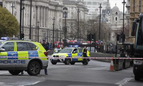 Westminster attack: 'This appears to have been conducted by a lone wolf', says former Scotland Yard commander