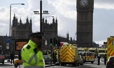 Westminster: 'Isis probably didn't know of the attack until we did', says Quilliam Foundation's Jonathan Russell