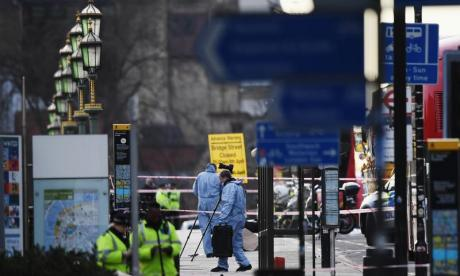 'London attack is absolutely deplorable, there's no justification,' says Khalid Mahmood MP