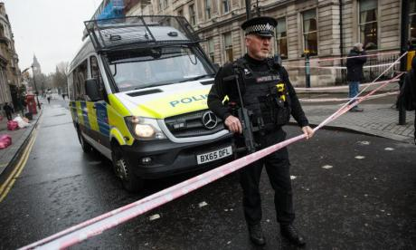 Westminster Attack: 'Criminals convert to extremism because it gives meaning to their already sad life'