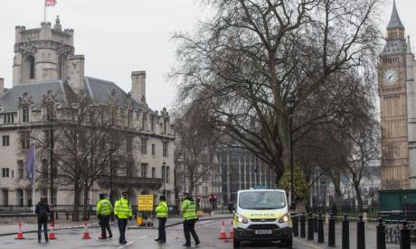 Westminster attack: 'MPs are putting on a brave face and working normally', says MP Jim Fitzpatrick