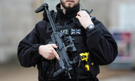Westminster: Scotland Yard say two 'significant arrests' have been made in connection with the terror attack